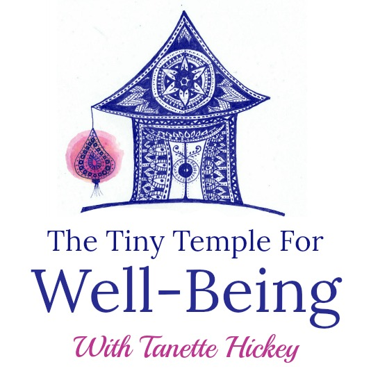 The Tiny Temple For Well-being